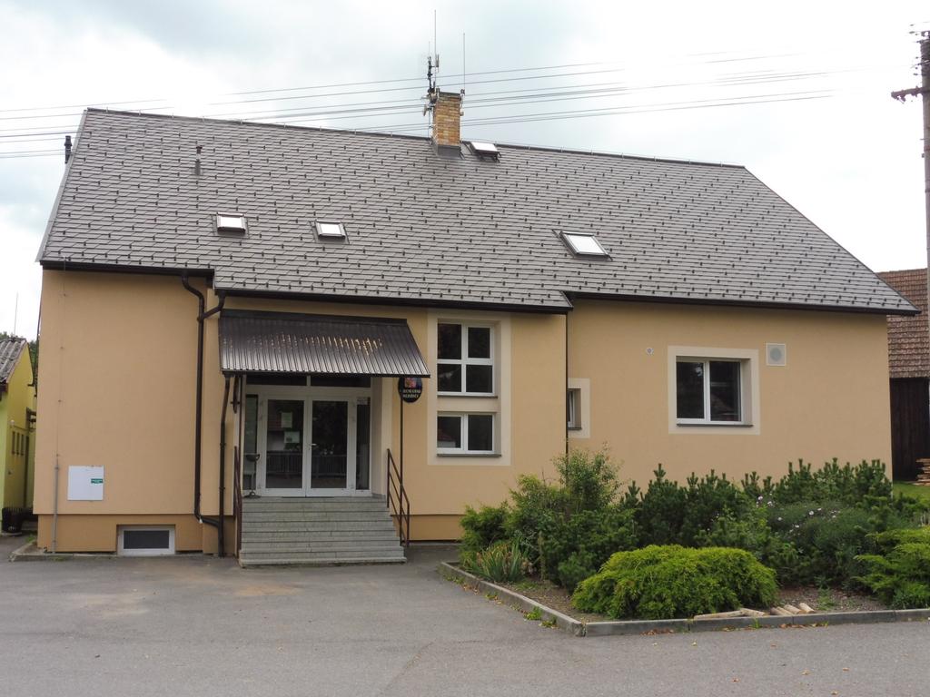Dotace na výměnu střechy