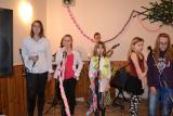 2015 - Dětský karneval a Hasičský ples
