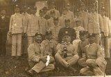 stará fotografie hasičů