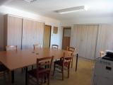 """2019- dotace """"Vybavení a obnova budovy č.p. 70"""""""