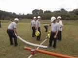 hasiči v Drhovicích