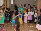 soutěže při karnevalu